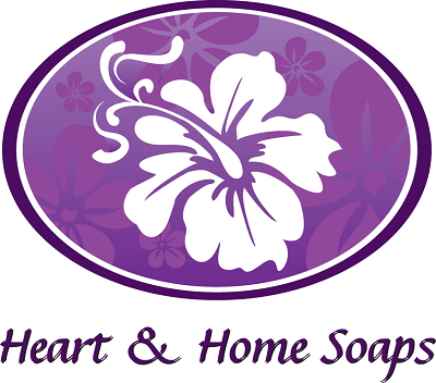 Heart & Home Soaps