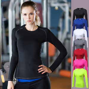 Women's Fitness Sport T-Shirt - Mef gym