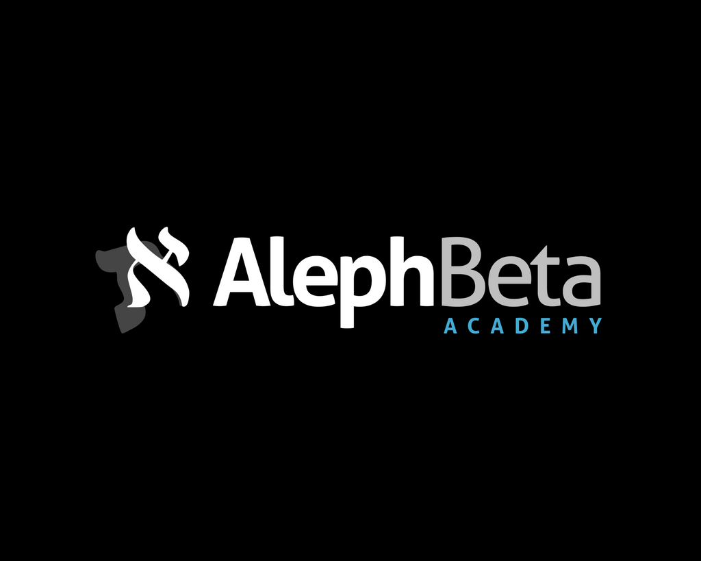The Aleph Beta - Poster