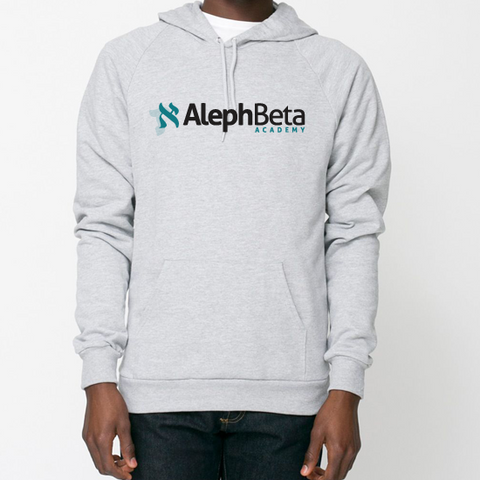 The Aleph Beta Sweatshirt