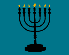 Chanukah: Why Do We Celebrate? - 2. What Does the Flame Remind You Of?