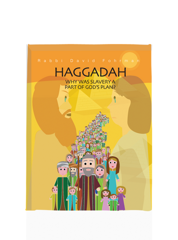 Haggadah Movie Poster- Canvas