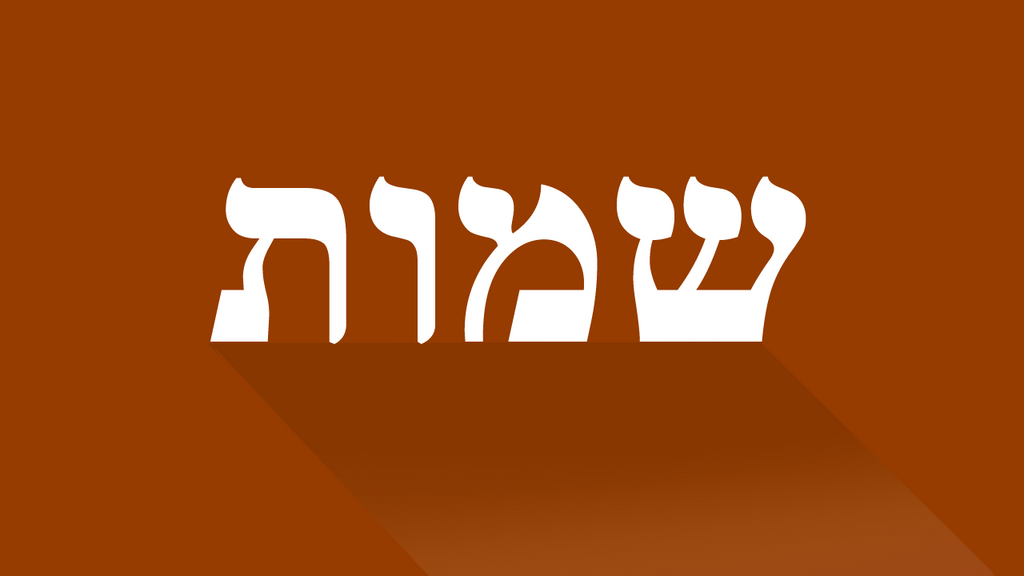 Shmot: If Midrash is Real, Why Isn't It Peshat?