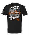 Axle Poppin' & Panty Droppin' Tee