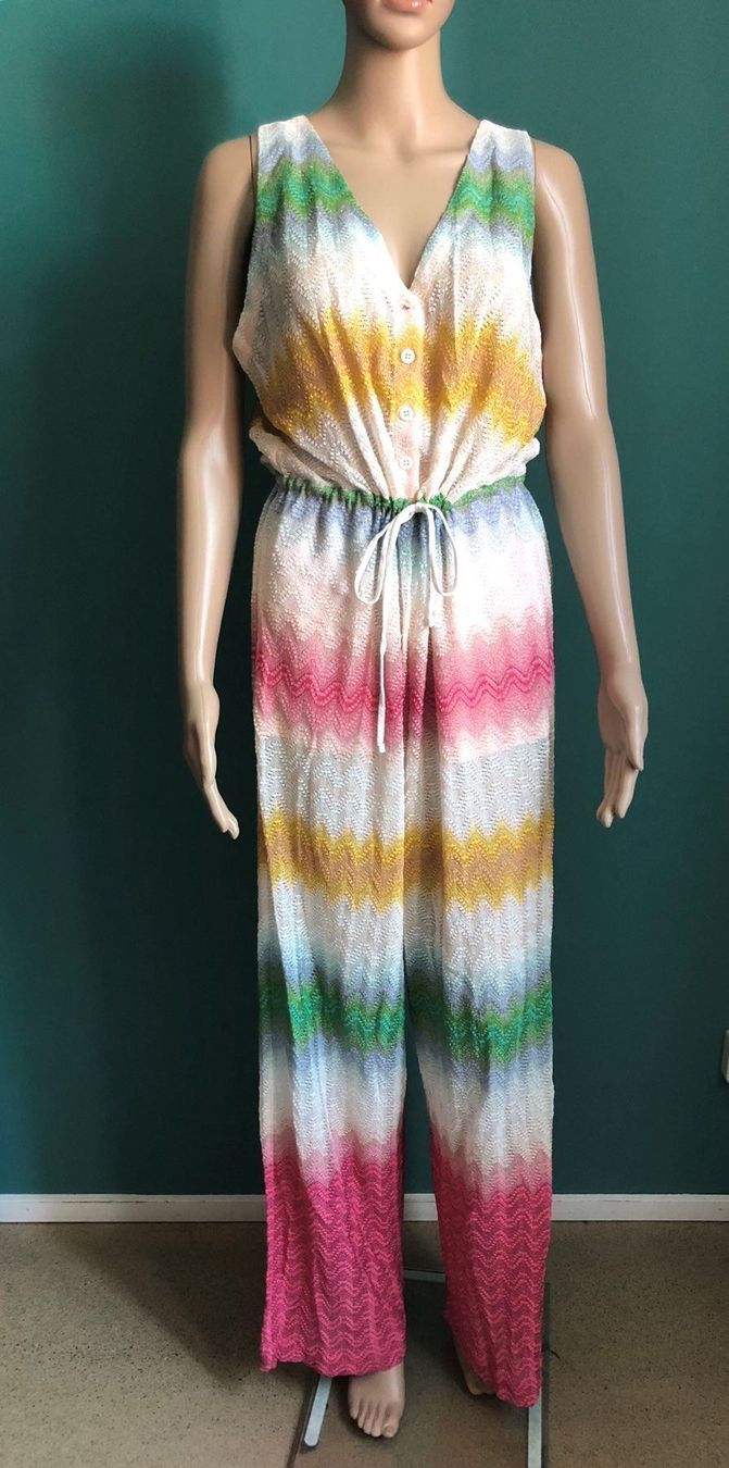 toller MISSONI Overall