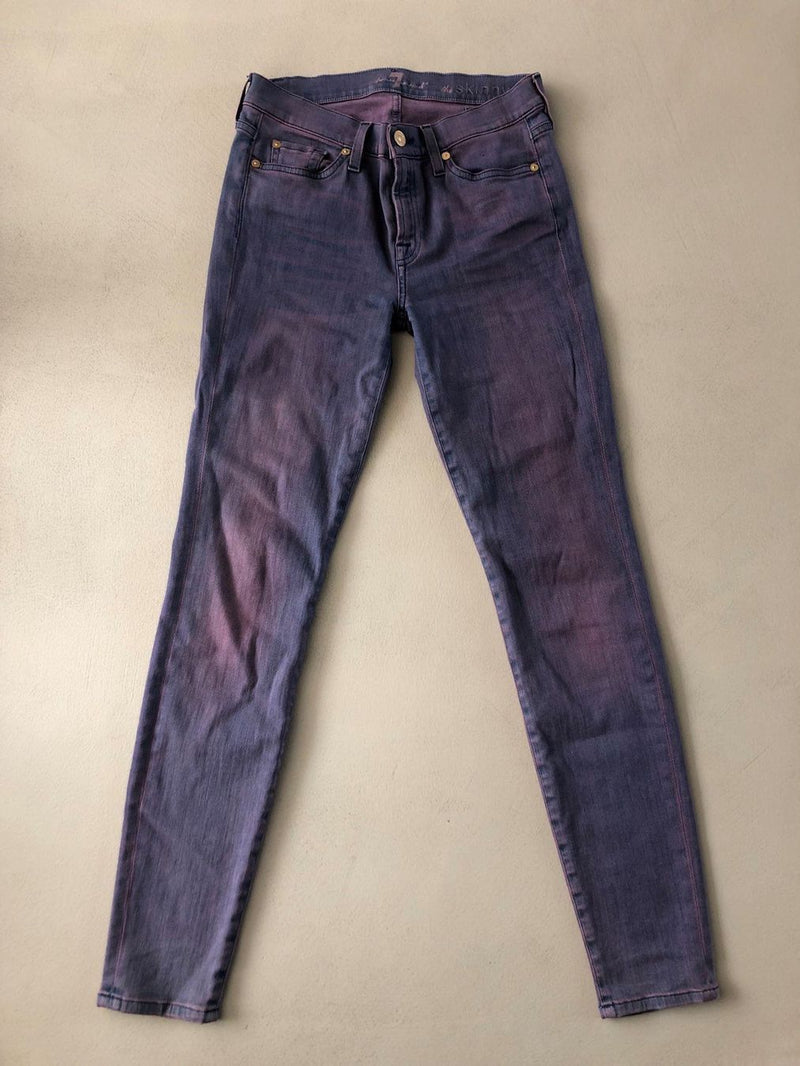 violette 7 FOR ALL MANKIND Jeans