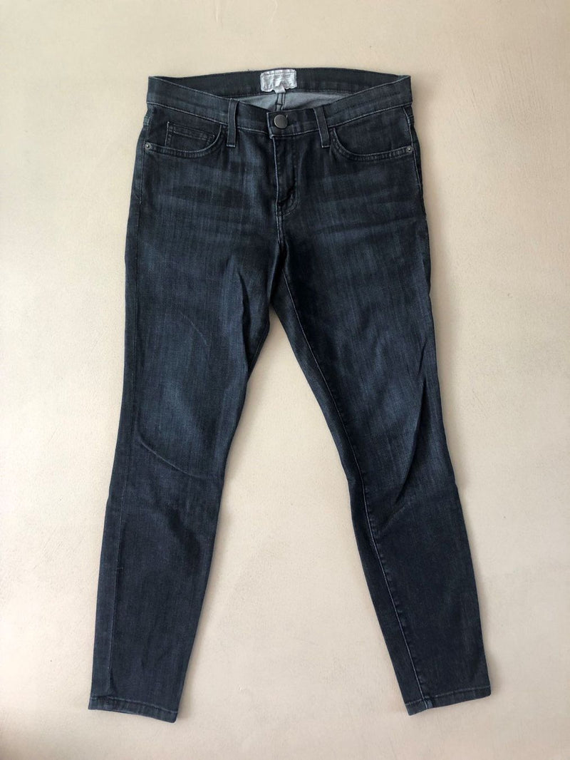 dunkle CURRENT ELLIOTT Jeans