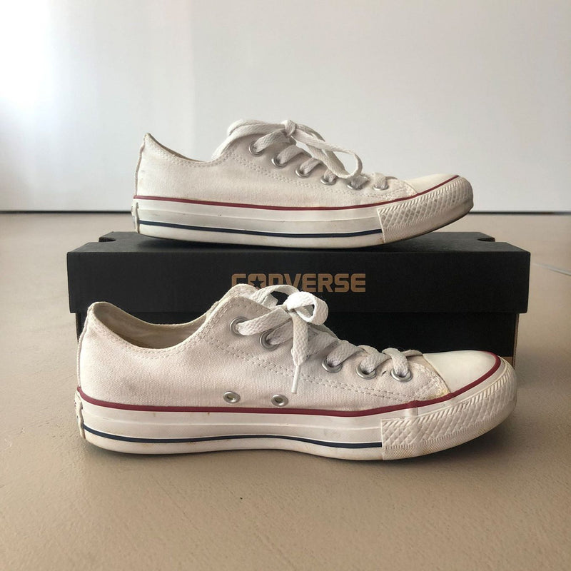 OX optical whit CONVERSE Sneakers