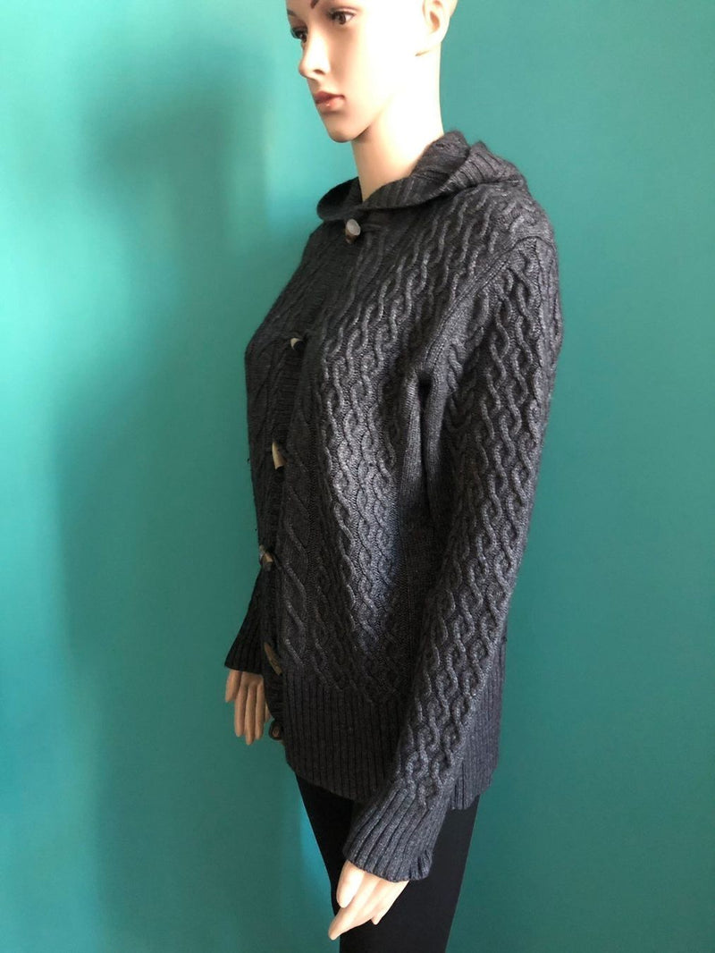 PRIVATE INDUSTRIES Cardigan / Jäckli