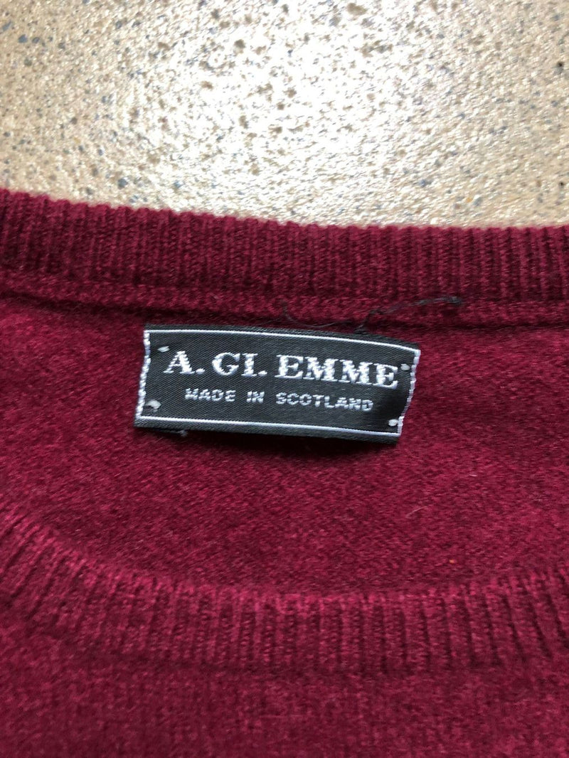A. GI. EMME Pullover