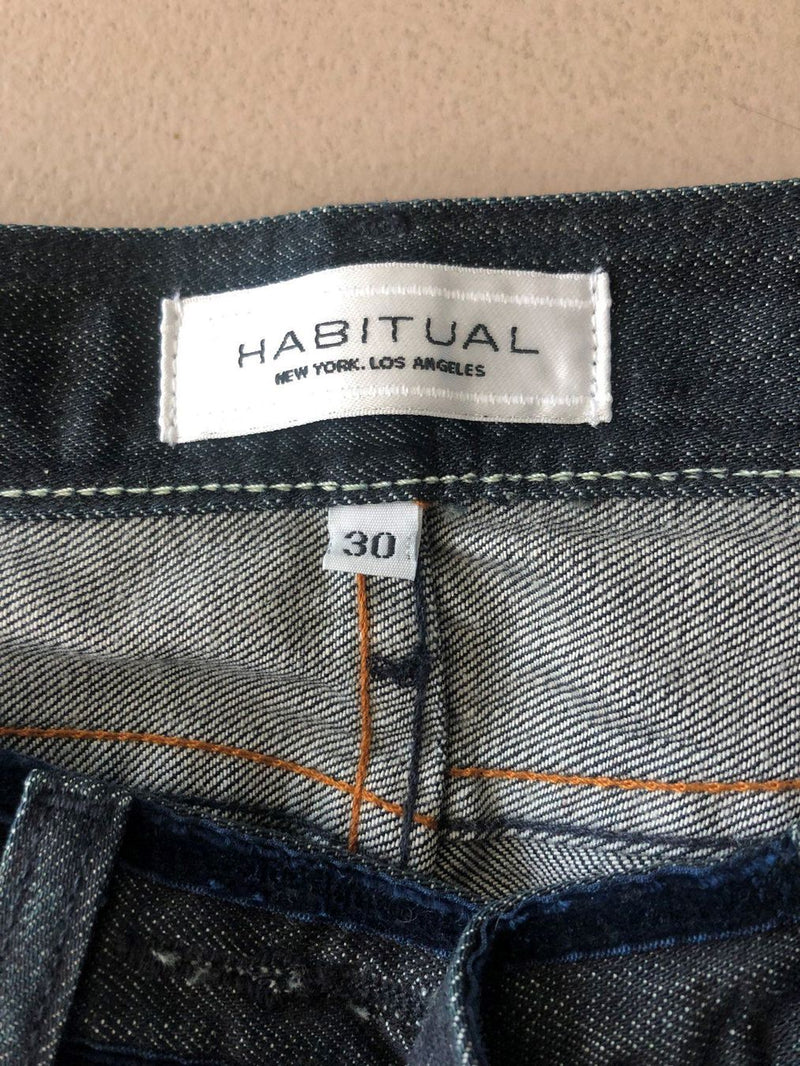 Jeans HABITUAL * NEW YORK *LOS ANGELES *