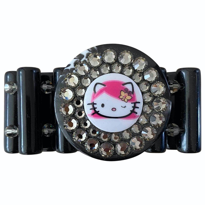 TARINA TARANTINO Armand aus der hello kitty PINK HEAD COLLECTION