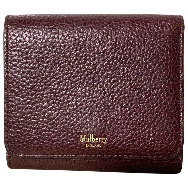 MULBERRY Portemonnaie