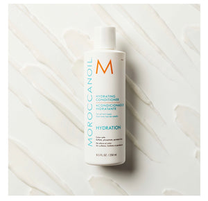 摩洛哥Moroccanoil Hydrating Conditioner护发素 1000ml