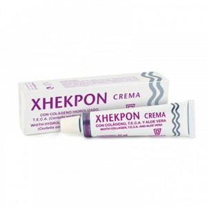 XHEKPON Neck Cream With Hydrolyzed Collagen 40 ml