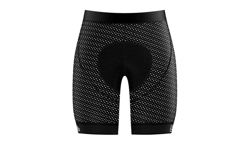 SQlab SQ-Short ONE10 fietsbroek