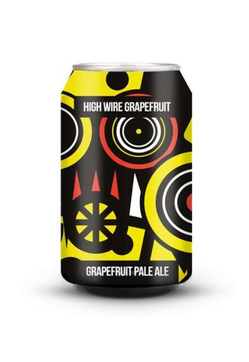 Magic Rock - High Wire Grapefuit