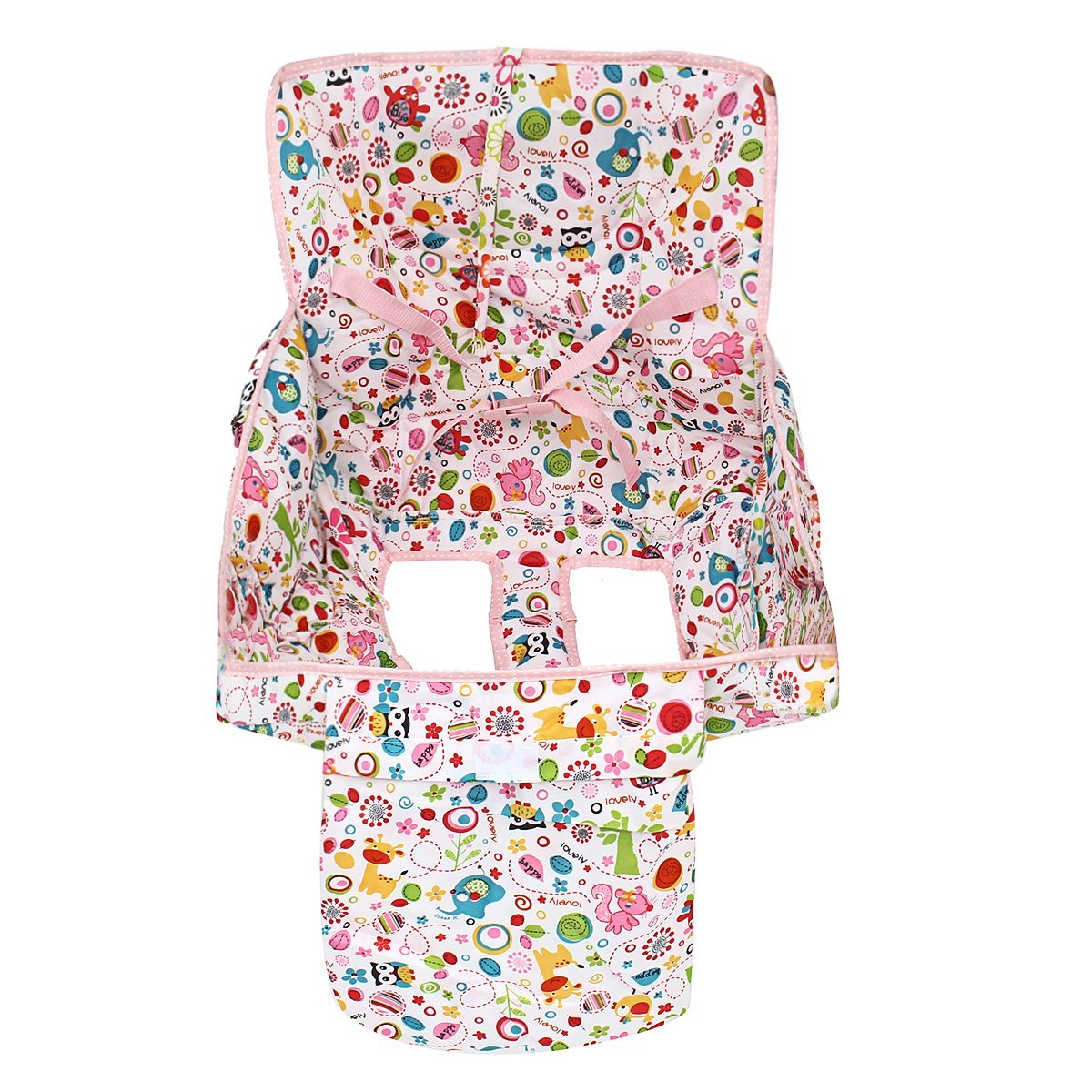 BabyCartSAFE™ Baby Shopping Cart Seat Germs Protector Cover - Shopcytee
