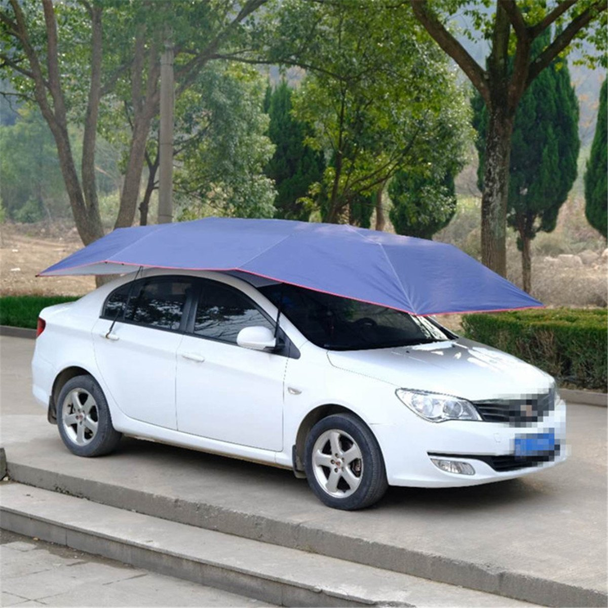 CarTentPro™ Car Umbrella Portable Waterproof Anti UV