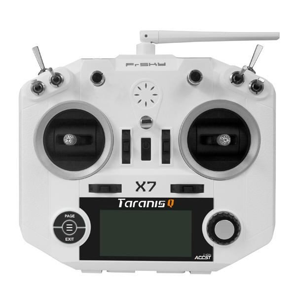 FrSky™ Transmitter for RC Drone 16 channel radio 2.4G - Shopcytee