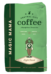Magic Mama- Light Roast