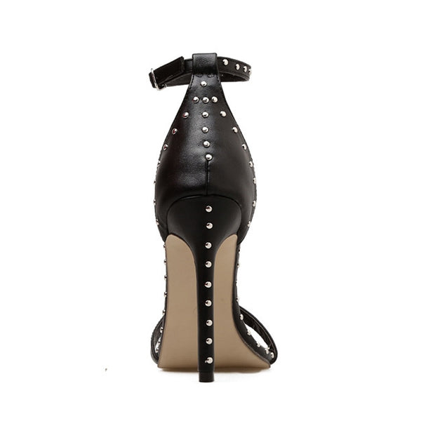 Sexy Ladies High Heels Women Party Shoes Summer Shoes Women Pumps Super High Heel 11.5cm A709