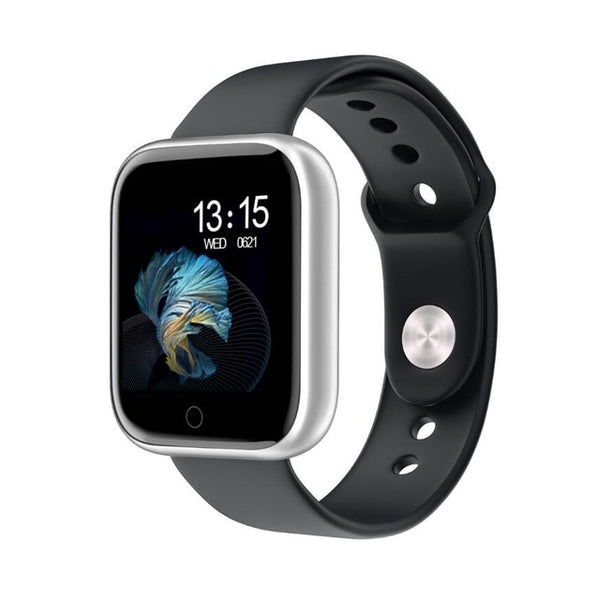 Smart Watch da donna P70 P68 Plus Bluetooth impermeabile Smartwatch da uomo per Apple IPhone Xiaomi Cardiofrequenzimetro Fitness Tracker