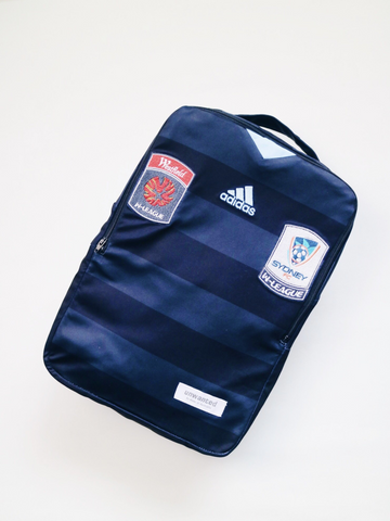 Sydney FC Boot Bag - Unwanted FC