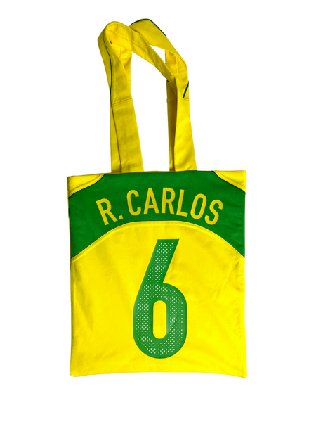 Boca Juniors Home 2005-2006 M - Unwanted FC