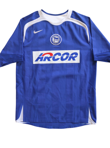 Hertha Berlin Home 2005-2006 M - Unwanted FC