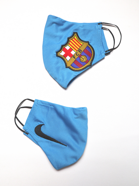 Barcelona Face Mask - Unwanted FC