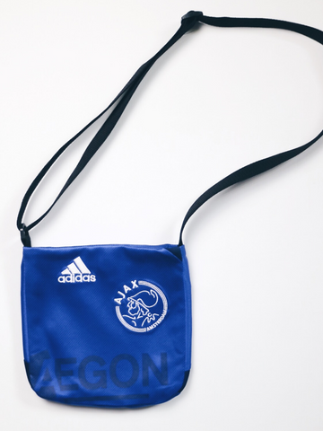Ajax Shoulder Bag - Unwanted FC