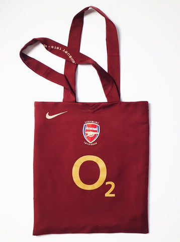 Arsenal #14 Henry Bag - Unwanted FC