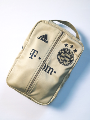 Bayern Munich Boot Bag - Unwanted FC