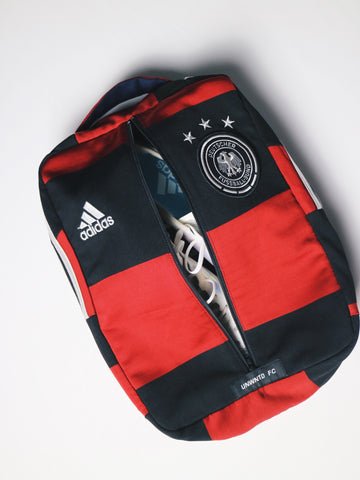 Germany Boot Bag - Unwanted FC