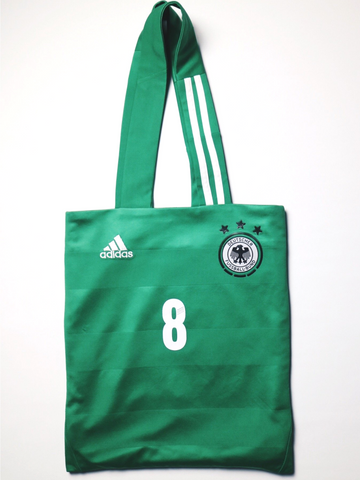 Germany #8 Ozil Bag - UNWNTD FC