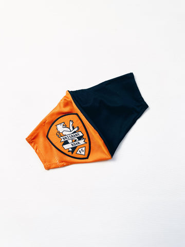 Brisbane Roar Mask - Unwanted FC