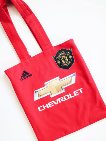 Manchester United Bag - UNWNTD FC