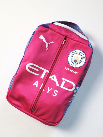 Manchester City Boot Bag - UNWNTD FC