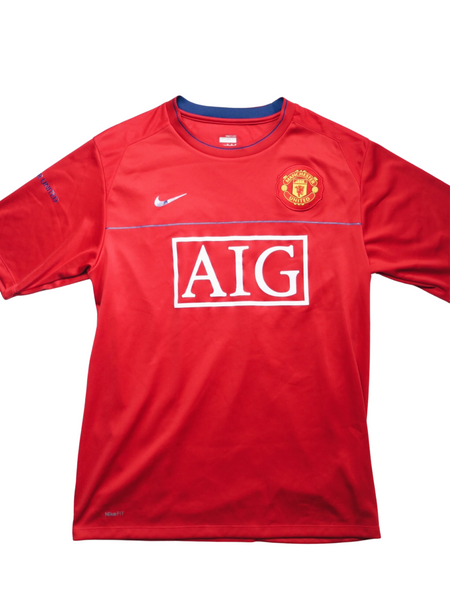 Manchester United Training Top 2008 M - Unwanted FC
