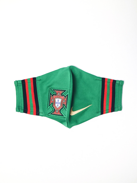 Portugal Face Mask - Unwanted FC