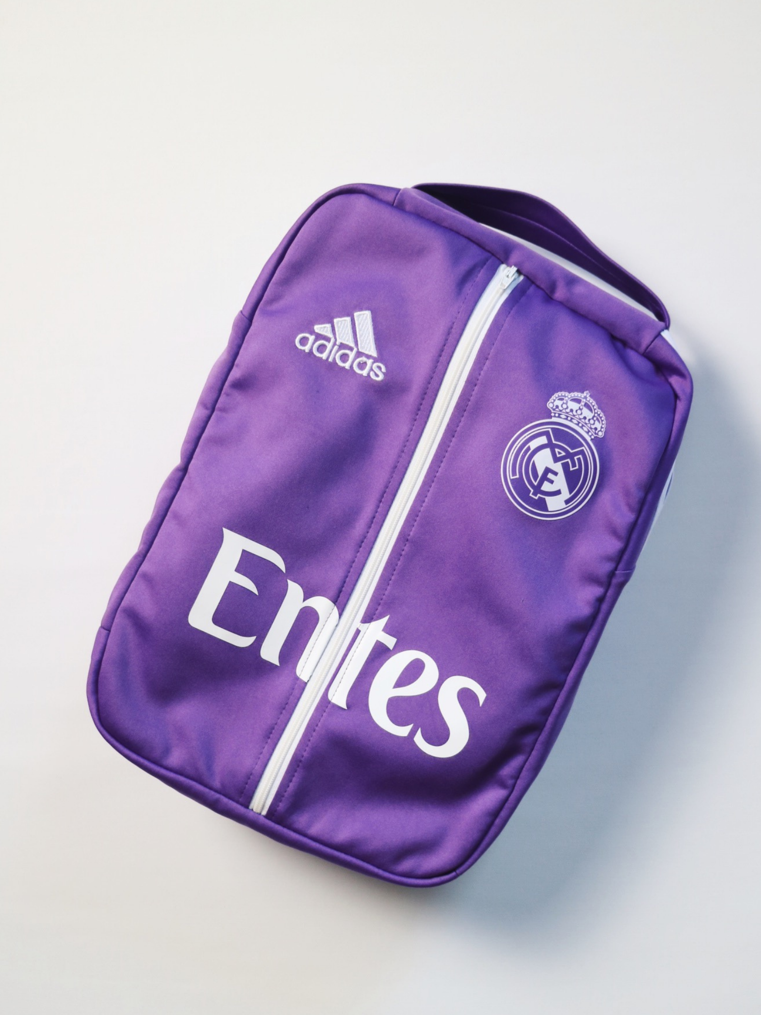 Real Madrid Boot Bag - Unwanted FC