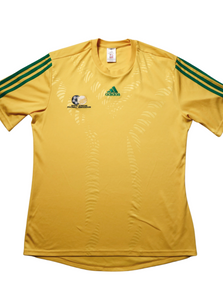 South Africa Home 2010 L - Unwanted FC