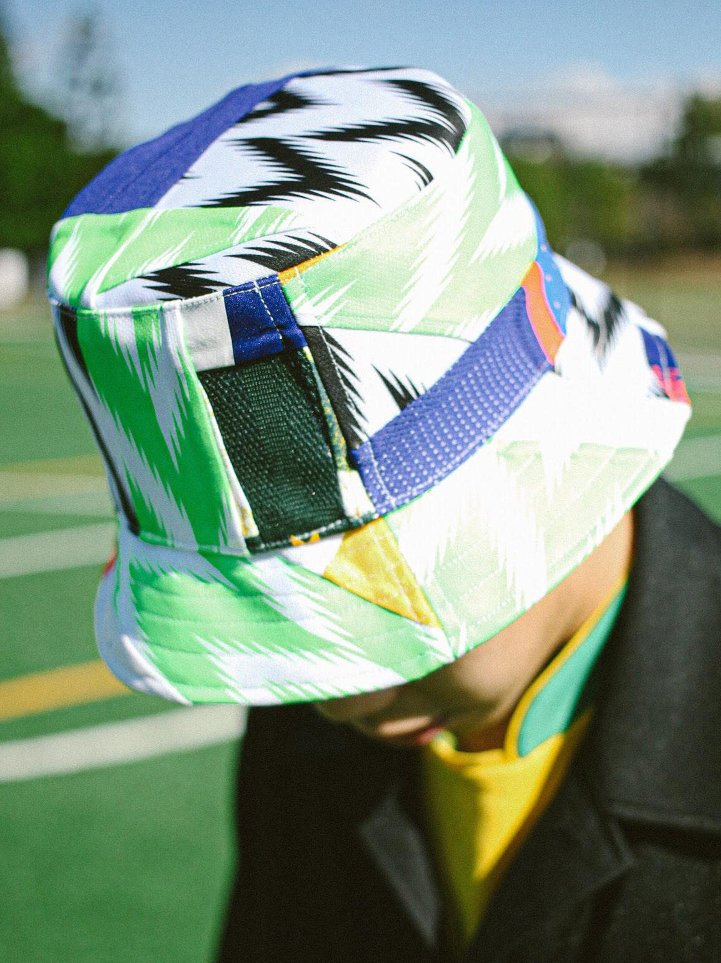 The World Game Bucket Hat - Unwanted FC