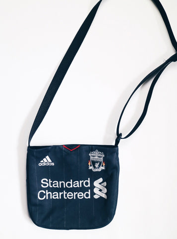 Liverpool Side Bag - Unwanted FC