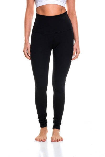 be present luxe legging