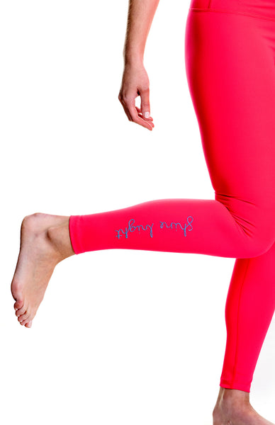 shine bright luxe legging