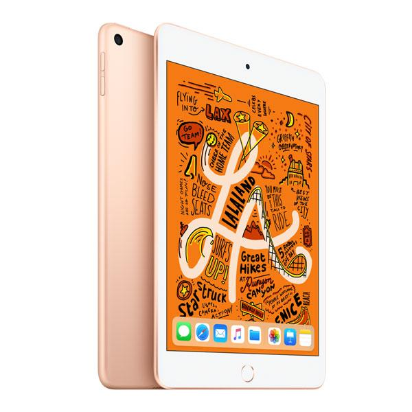Apple iPad Mini 5 Wi-Fi 64GB - Gold