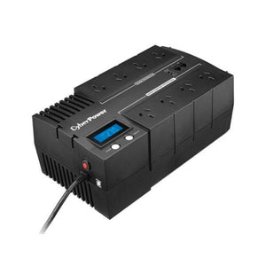 CyberPower BRIC-LCD 1000VA/600W (10A) Line Interactive UPS