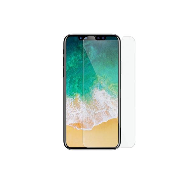 NVS Glass Screen Guard for iPhone X